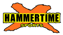 Hammertime Sports Logo